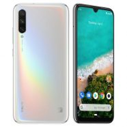 "Smartphone XIAOMI Mi A3 6.08"" 4 GB 64 GB Branco"