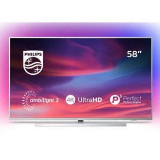"TV PHILIPS 58PUS7304/12 LED 58"" 4K Ultra HD"