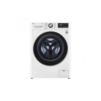 Máquina de Lavar Roupa LG F4WV510S0, 10,5 Kg e 1.400rpm Branco