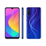 """Smartphone XIAOMI Mi A3 6.08"""" 4 GB 64 GB Azul"""