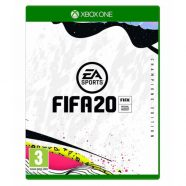 JOGO XBOX ONE FIFA 20 CHAMP EDIT