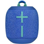 Coluna Bluetooth ULTIMATE EARS Wonderboom 2 (Azul – Alcance: 33 m – Autonomia: 13 h)