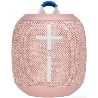 Coluna Bluetooth ULTIMATE EARS Wonderboom 2 (Laranja – Alcance: 33 m – Autonomia: 13 h)