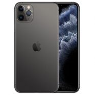 Apple iPhone 11 Pro 64 GB cinzento sideral
