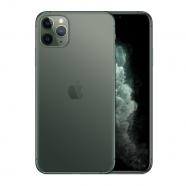 Apple iPhone 11 Pro Max 64 GB verde meia-noite