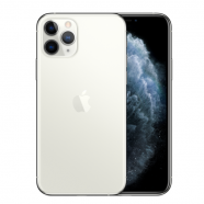 Apple iPhone 11 Pro Max 256 GB prateado