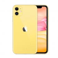 Apple iPhone 11 64 GB amarelo