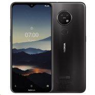 SMARTPHONE NOKIA 7.2 6GB 128GB DS PRETO