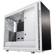 Fractal Design Define R6 TG Branca Extended-ATX