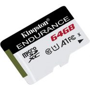 Kingston High Endurance UHS-I U1 C10 microSDXC 64GB