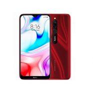 SMARTPHONE XIAOMI REDMI 8 3GB 32GB RUBY RED