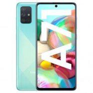 """Smartphone SAMSUNG Galaxy A71 6.7"""" 6GB 128GB Azul"""
