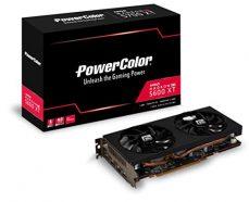 PowerColor Radeon RX 5600 XT 6GB