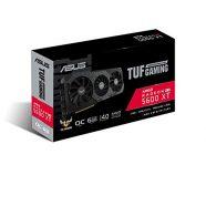 ASUS TUF Gaming X3 Radeon RX 5600 XT EVO OC Edition 6GB GDDR6