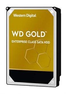 DISCO WD 3.5 GOLD ENTERPRISE 8TB WD8004FRYZ