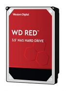 DISCO WD 3.5 RED 12TB WD120EFAX