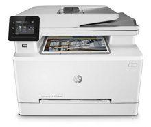 Impressora Laser HP Color LaserJet Pro M282NW