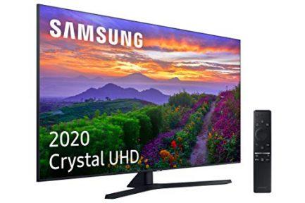 "TV SAMSUNG UE55TU8505 LED 55"" 4K Smart TV"