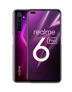 Smartphone Realme 6 Pro 8GB 128GB Vermelho