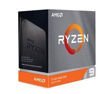 Processador AMD Ryzen 9 3900XT (Socket AM4 – Dodeca-Core – 3.8 GHz)
