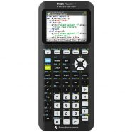 CALCULADORA GRÁFICA TEXAS TI-84 PLUS PHY
