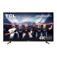 """TV TCL 50P615 LED 50"""" 4K Smart TV"""